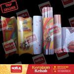Packaging atau Kemasan Kebab, Sebuah Cerminan Citarasa